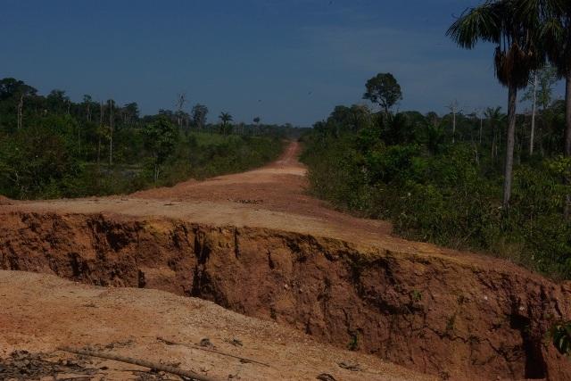 La transamazonienne for Ouvrir une nouvelle fenetre