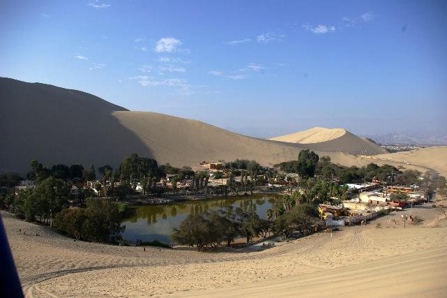 Les lignes de nazca et huacachin for Ouvrir dans une nouvelle fenetre